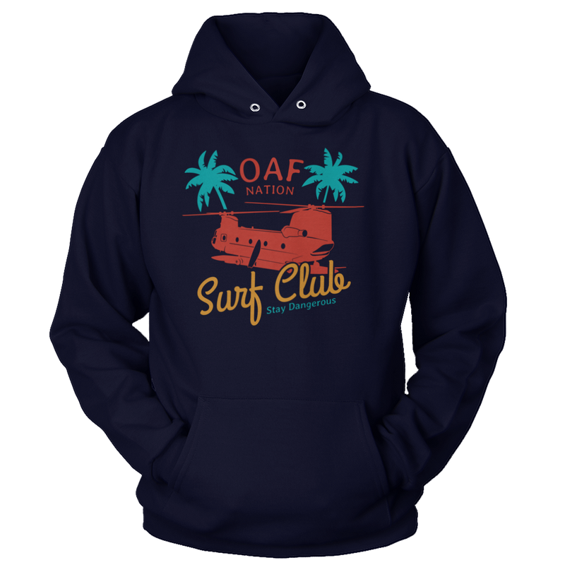 OAF SURF CLUB
