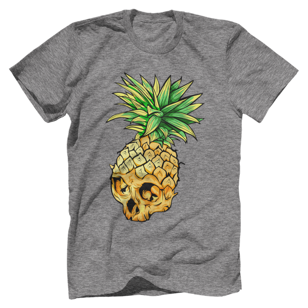 Death Pineapple