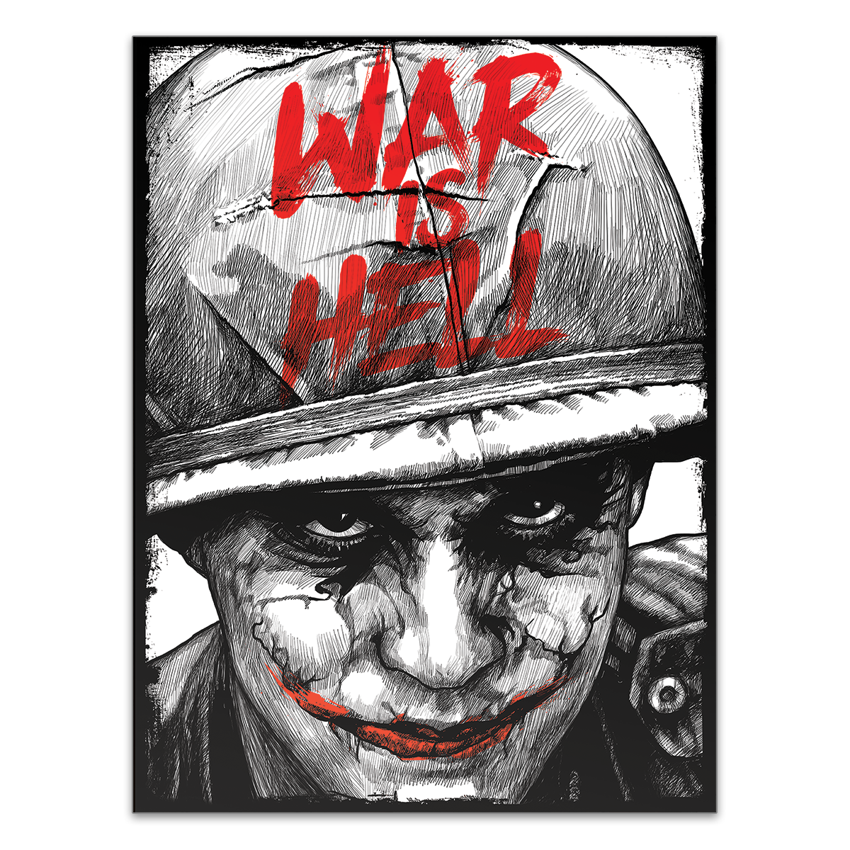 war is hell War is hell', 'grant stood by me when i was crazy, and i stood by him when he was drunk, and now we stand by each other', and 'i think i know what military fame is to be killed on the field of battle and have your name misspelled in the newspapers'.