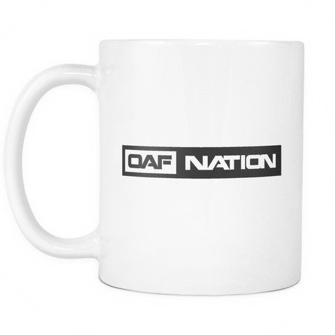 OAF Clean - Coffee Mug