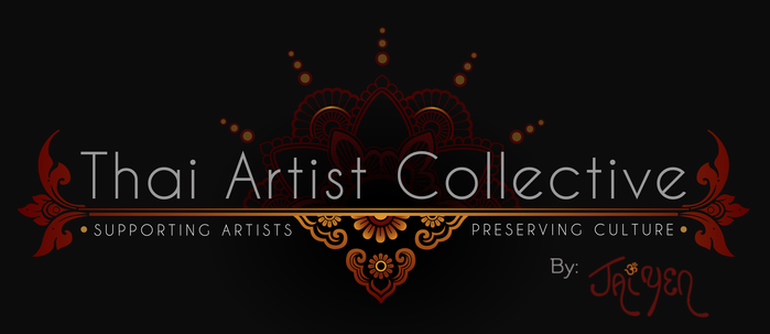 Thai Artist Collective