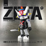 QUICCS ZETA TEQ by Devil Toys [AVAILABLE NOW!]