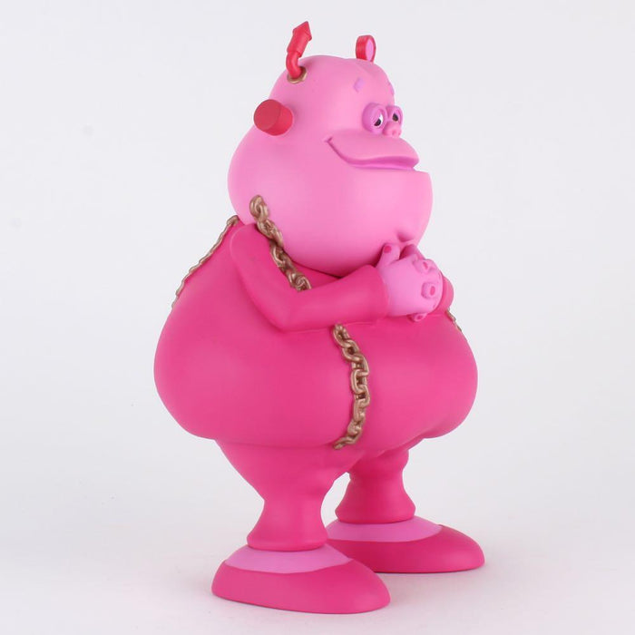 Franken Fat by Ron English x Popaganda