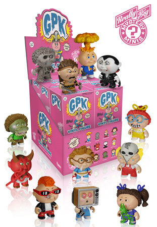 Garbage Pail Kids Mystery Mini by Funko