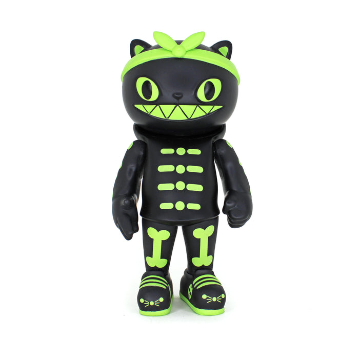 Kuncat Bone Ed. by Sakun x Martian Toys