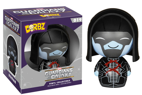 Ronan Guardians of the Galaxy Funko Dorbz