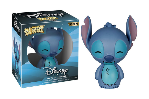 Disney Stitch Funko Dorbz