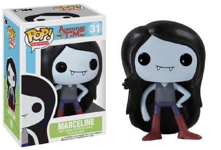 Adventure Time - Marceline