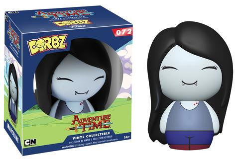 Adventure Time - Marceline : Dorbz