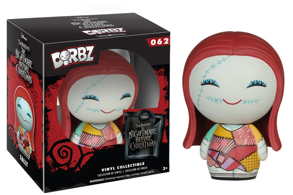 Nightmare Before Christmas: Sally Funko Dorbz