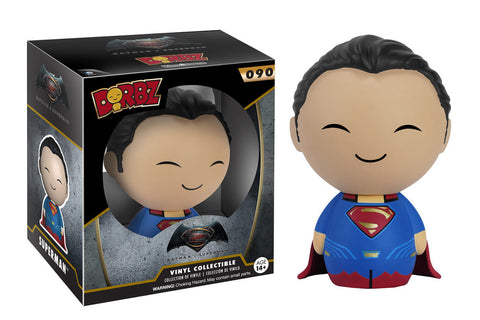 Batman vs Superman: Superman Funko Dorbz