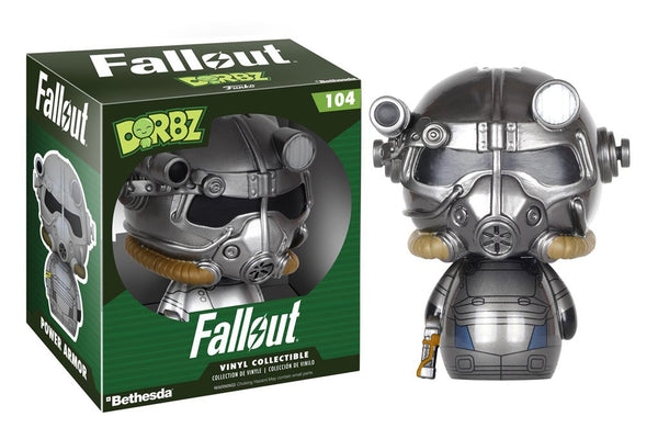 Fallout - Power Armor : Dorbz