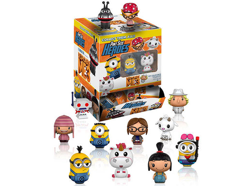 Pint Size Heroes - Despicable Me 3