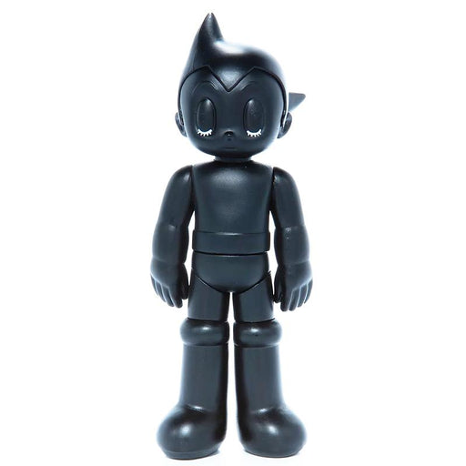"Astro Boy PVC 5"" Black Closed Eyes Ed.  by  TokyoToy  x  ToyQube"