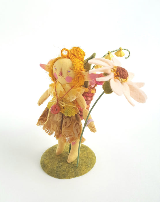 PLUSHtheLIMITS  -  Goldenhop, The Gatherer  by  Small Thicket