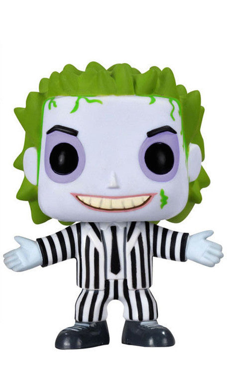 Funk Pop! Movies: Beetlejuice -Beetlejuice
