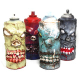 SayItDon'tSprayIt! Monster Cans by BigC