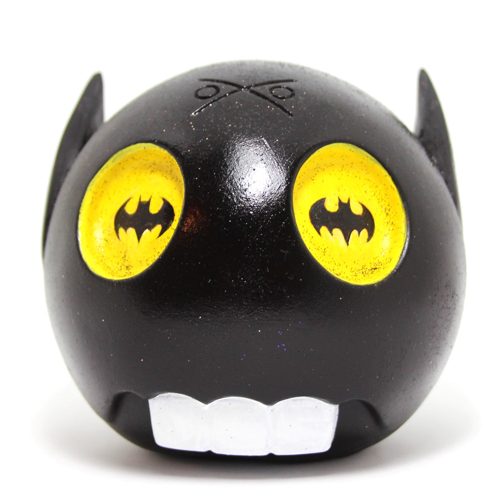 Batman Skull by Mini Moi Toys