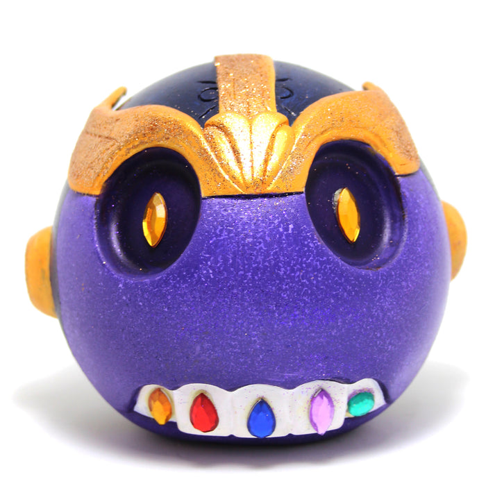Thanos Skull by Mini Moi Toys