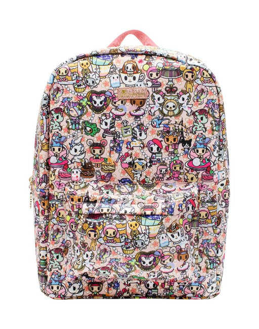 Tokidoki - Kawaii Confections - Backpack