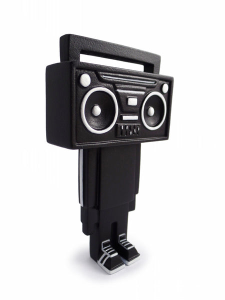Yo! Boombox! (Assorted Colors) by iBreakToys