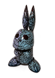 Custom Mini Chaos Bunny by Candie Bolton キャンディ ボルトン