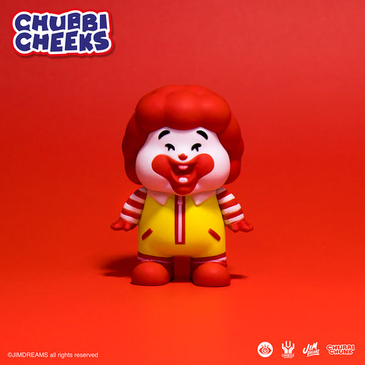 Chubbi Cheeks Wave 1 Blind Box by Jim Dreams x Unbox Industries