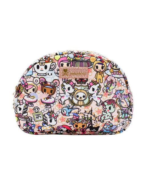 Tokidoki - Kawaii Confections - Cosmetic Case