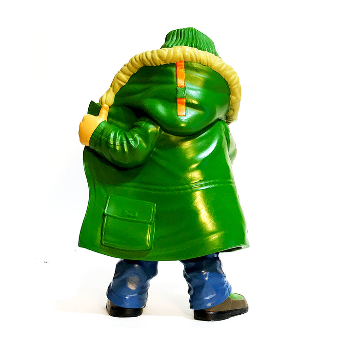 FU-Stamps Bodega Blade Resin Figure