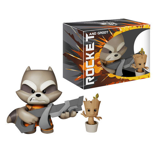 Rocket Raccoon Super Deluxe