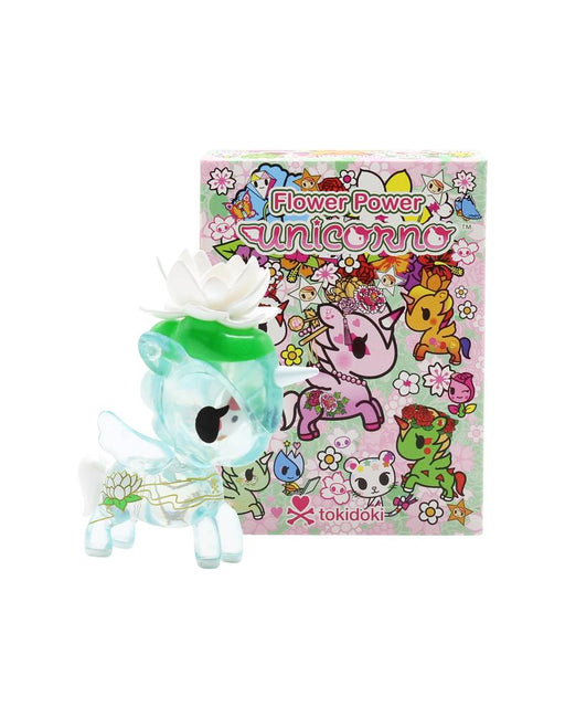 Unicorno Flower Power Series 1 Blind Box by Tokidoki