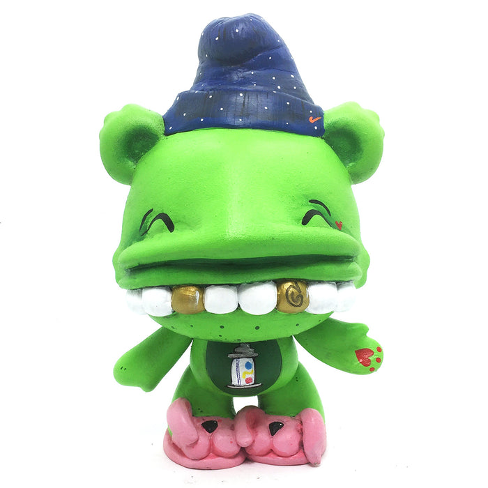 Massta Swagger Bear by Goopmassta