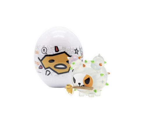 Gudetama Blind Box Series 1 by Tokidoki