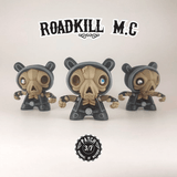 Roadkill M.C Series by Hugh Rose