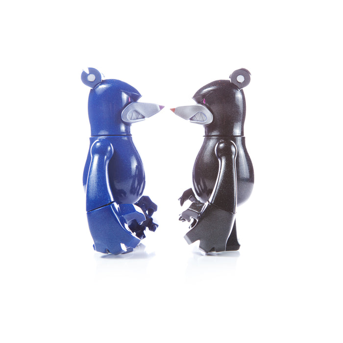Touma Knuckle Bear Night Cosmic Edition US EXCLUSIVE