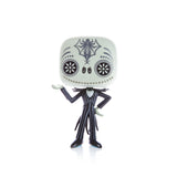Day of the Dead Jack Skellington