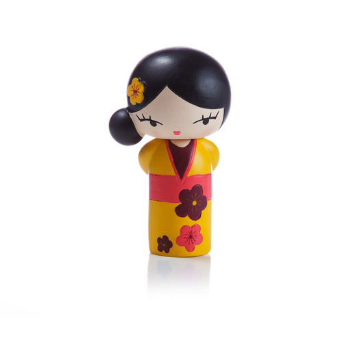 momiji doll - celebrations - 2008 birthday girl