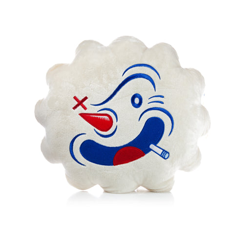Coney Cloud Pillow