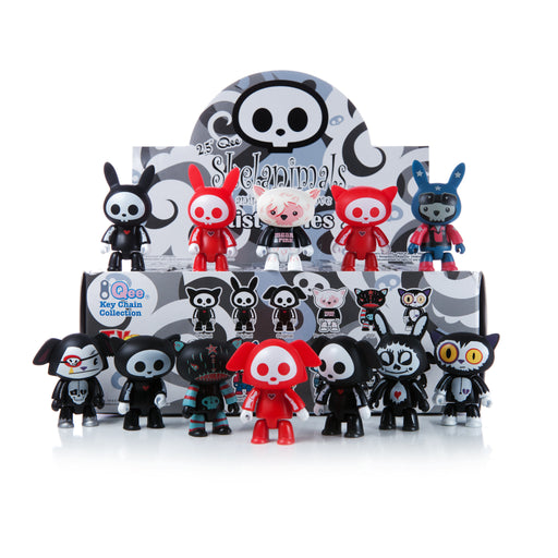 Skelanimals Qee - Series 2