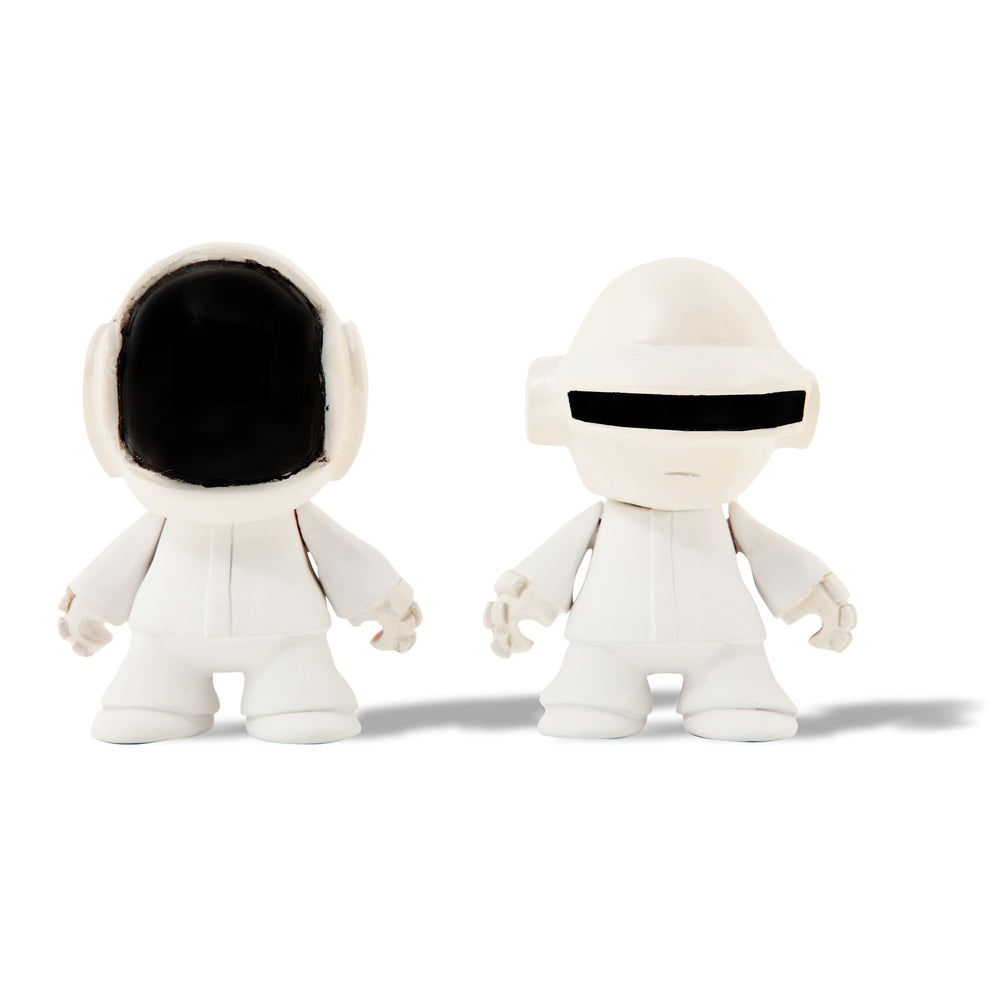 Daft Punk - Custom Bot Set by Avatar 666