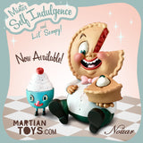 Mister Self Indulgence (Cherry Flavor edition) by Nouar