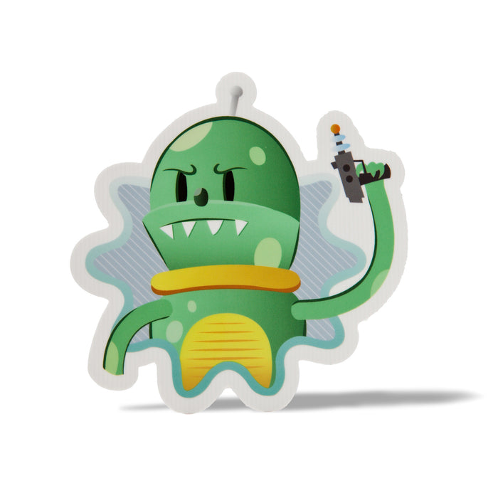 Martian Toys Stickers - Various Designs