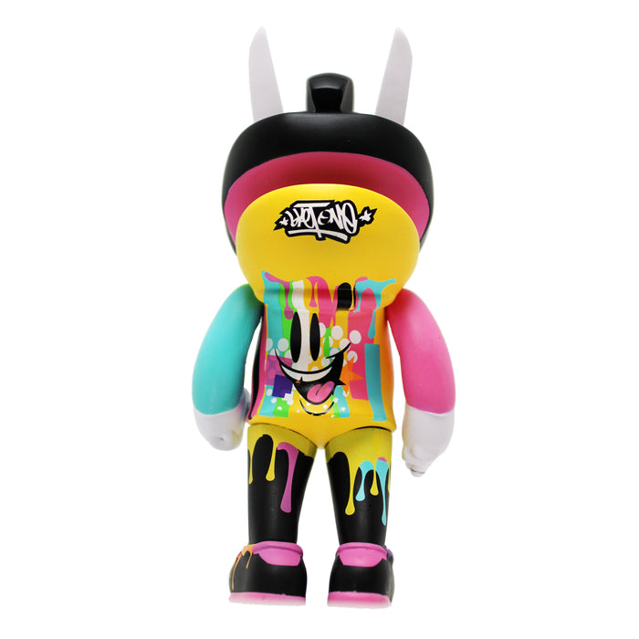 PhaseOne TEQ63  by  Sket-One x Quiccs  x  Martian Toys