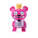 "5"" Kaiju Monster Bossy Bear"