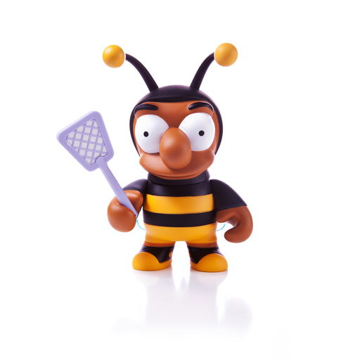 The Simpsons Bumble Bee Man