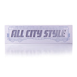 All City Style Train - DIY
