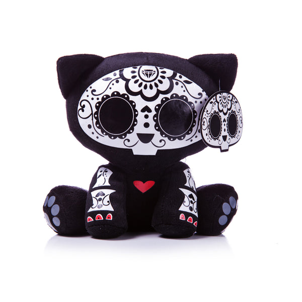 Skelanimals Day of the Dead Mini Plush Creatures
