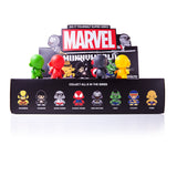 MUNNYWORLD Marvel Micro MUNNY Series 2