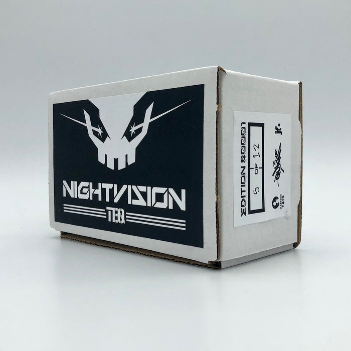 TEQ63 NightVision by JFo x Quiccs