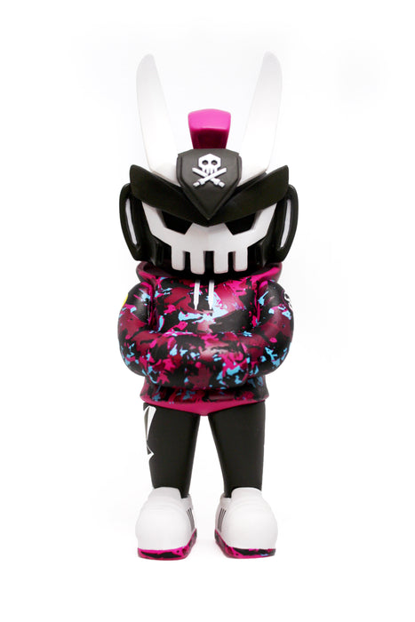 TEQ63 Graffiti Kings Edition by Quiccs  x  Martian Toys